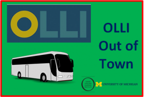 OLLI Out of Town