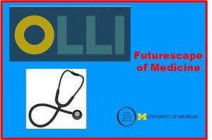 Futurescape of Medicine