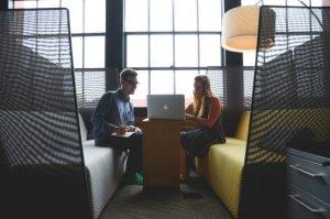 Internship in Business
