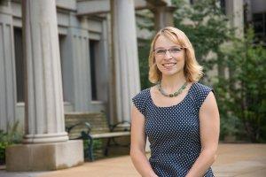 C. Anne Claus, Assistant Professor of Anthropology, American University, Washington DC