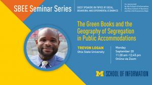 SBEE seminar series