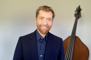 Faculty Recital: Nicholas Walker, bass