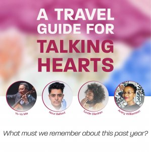 A Travel Guide for Talking Hearts