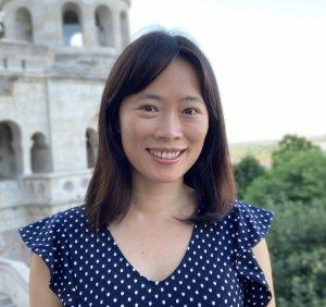 Ya-Wen Lei, Associate Professor, Department of Sociology, Harvard University