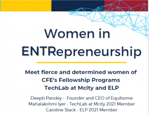 ELP and TechLab at Mcity