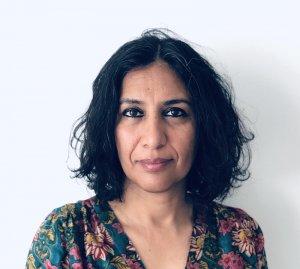 Ravinder Kaur, Department of Cross-Cultural and Regional Studies, University of Copenhagen