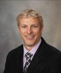 Dr. Torrey Laack