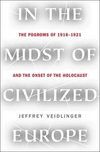 In the Midst of Civilized Europe book cover