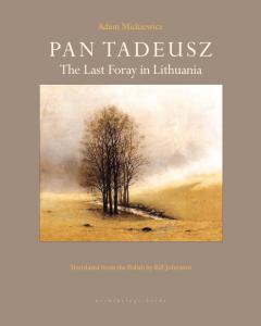 Pan Tadeusz book cover