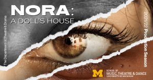 Nora: A Doll's House