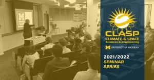 2021-2022 Seminar Series