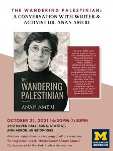 Dr. Anan Ameri