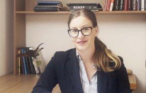 Jessica Zychowicz