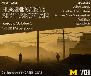 Flashpoint Afghanistan