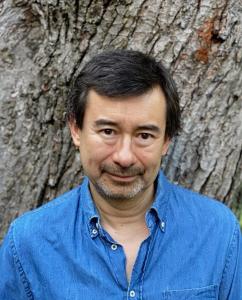 Peter Ho Davies, U-M Charles Baxter Collegiate Professor of English Language and Literature