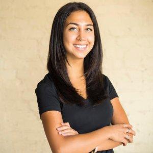 Portrait of Sabrina Khan