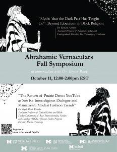 Abrahamic Vernaculars