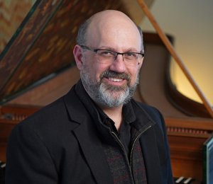 Faculty Recital: Solo and Chamber Works of Arne, Handel, and Purcell  2021 Organ Conference