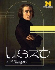 Piano Recital: Liszt's Hungarian Rhapsodies 1-15