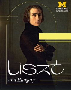 Guest Recital: Contemporary Piano Music - Works of Danielpour, Kocsár, Fekete, and Dubrovay