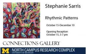 Stephanie Sarris, Leaf Berry Dance