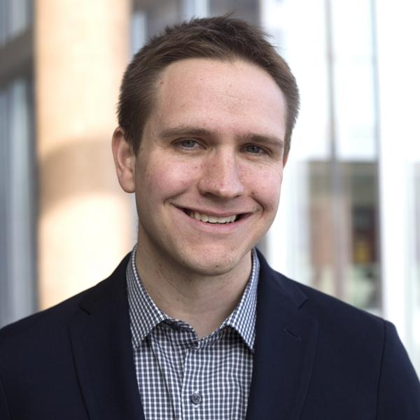 AE585 Graduate Seminar Series - Dealing with a Little Turbulence on the Trip out to Mars: Dr. Benjamin Jorns, Assistant Professor Aerospace Engineering, University of Michigan