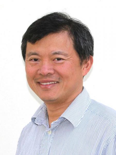 Microfluidics Symposium 2018: Dr. Abraham Lee