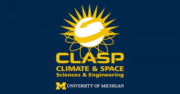 CLaSP Seminar Series - Prof. Elizabeth Barnes