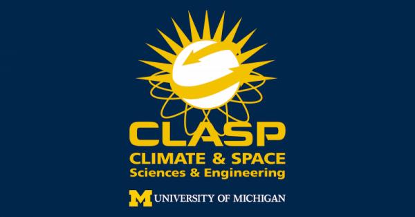 CLaSP Seminar Series - Prof. Jade Morton