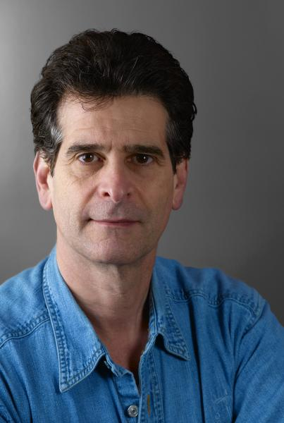 From the Segway to Medical Devices: Inventing People-Centered Solutions: Dean Kamen