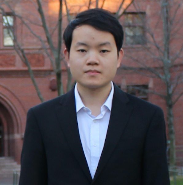 BME 500: Dr. Hua Wang: Cell Labeling, Engineering and Targeting (Cancer Targeting and Immunoengineering)