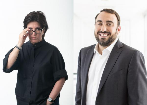 CANCELED Wallace House Presents Recode's Kara Swisher interviews former Facebook executive Alex Stamos: