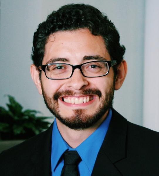 BME 500: Brian Aguado, Ph.D.: