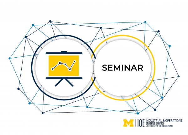 Departmental Seminar (899): Malcolm Miranda, University of Michigan: Intro to The Great Lakes HPC Cluster