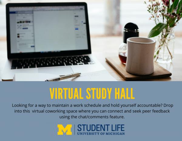 VIrtual Study Hall