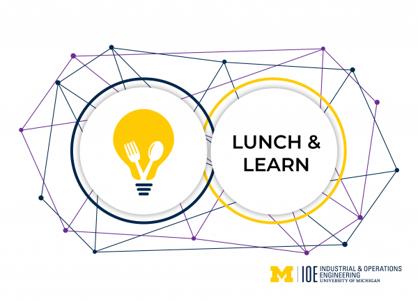 """LUNCH & LEARN: """"Resilience, Teamwork, and Confidence: Life Skills from a Navy SEAL and a Professional Golfer"""
