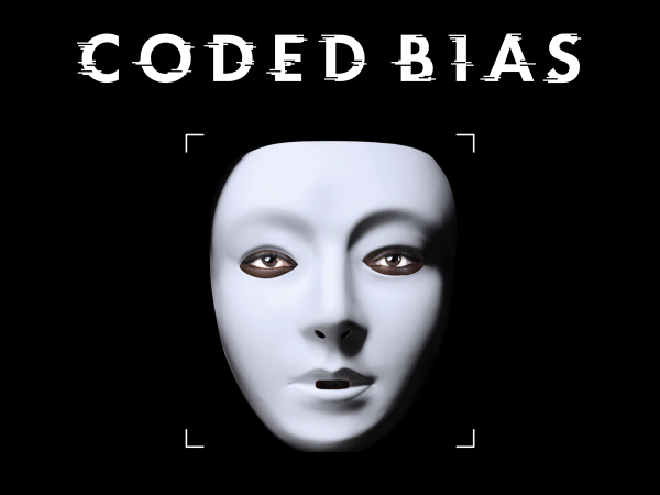 Coded Bias - Free Film Screening: Dissonance Event Series