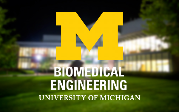 BME Ph.D. Defense: Yuan Li: Investigation of High Order Diffusion Models in Glioblastoma by  Exploring High b-value, Echo time (TE), and Diffusion Time