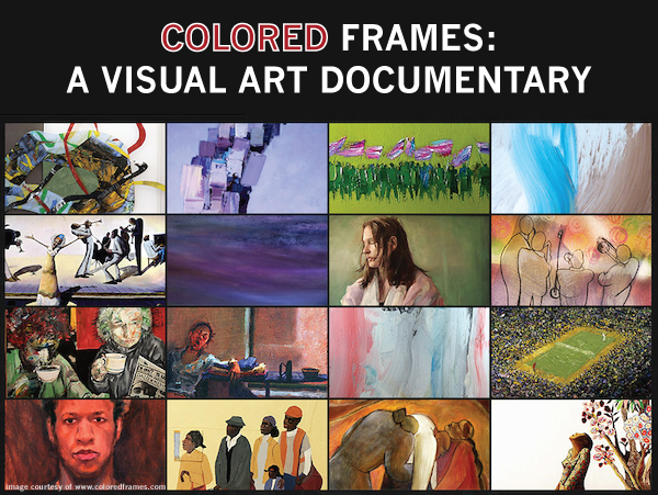 Image result for colored frames documentary