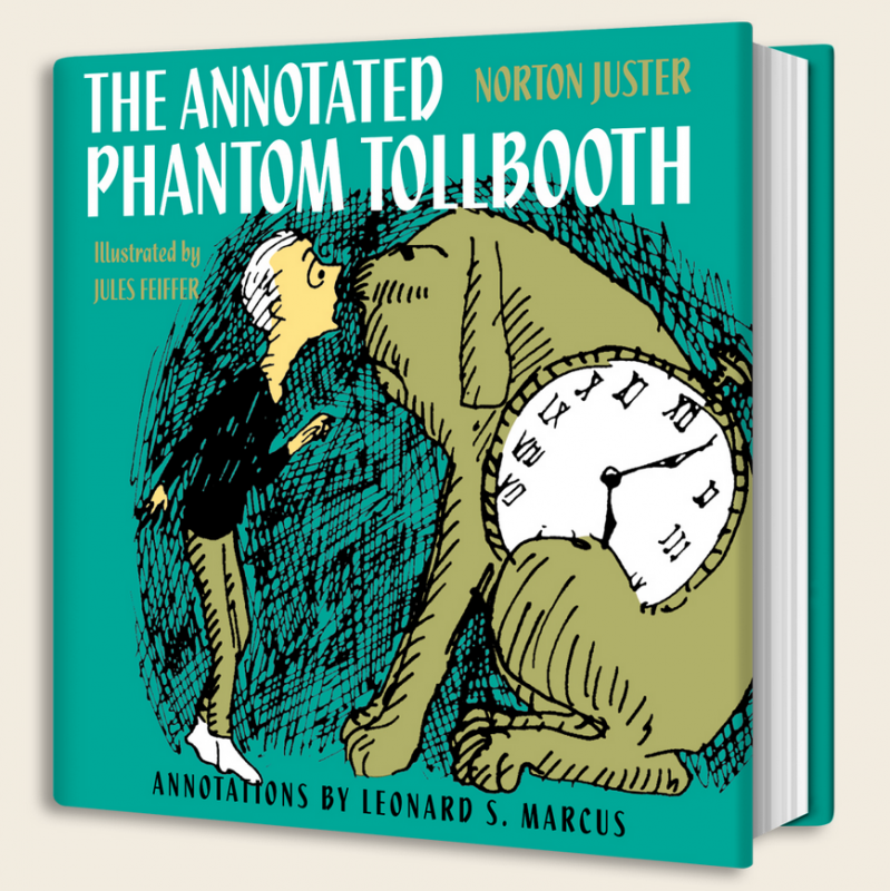 an examination of the phantom tollbooth by norton juster as a childrens book Egmont childrens billy's father wants  this book tells the boisterous tale of a young heir to a viking chiefdom who must hunt down the fiercest dragon in the land,.