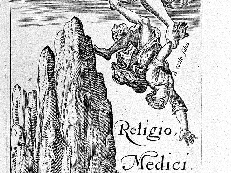 Image result for religio medici