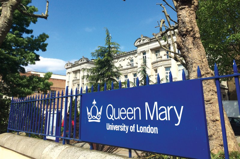 minnes queen mary university - 800×533