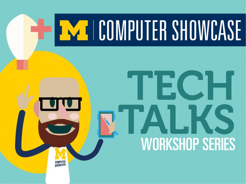 Expired) Tech Talk: Managing Your Apple Ecosystem