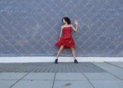 Dance Master Class Repertory Series: Tzveta Kassabova