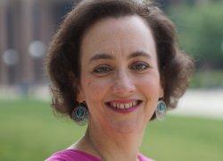 Faculty Recital: Caroline Helton, soprano with SMTD faculty