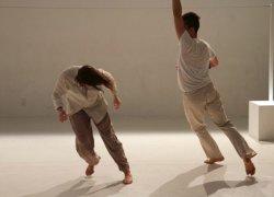 Dance Master Class Repertory Series: Alexander Springer and Xan Burley