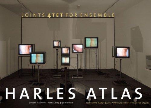 Joints 4tet for Ensemble