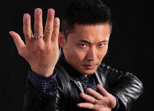 Dance Modern Technique Class: Zhao Jilong
