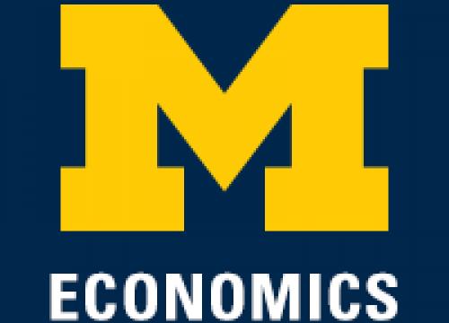 Michigan Economics Logo