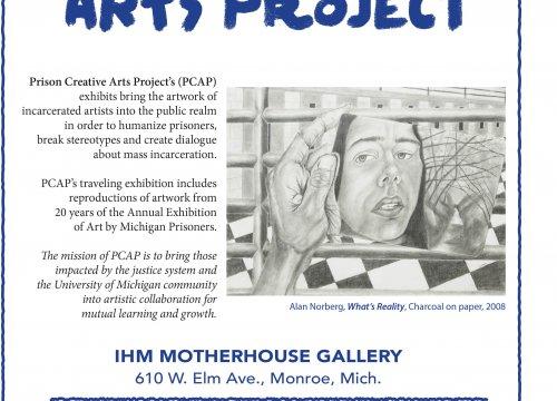 Prison Arts Exhibition